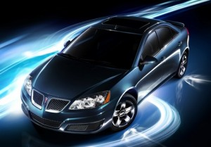 Pontiac G6 Sedan in Columbia, SC