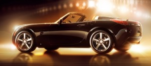 2009 Pontiac Solstice in Columbia, South Carolina